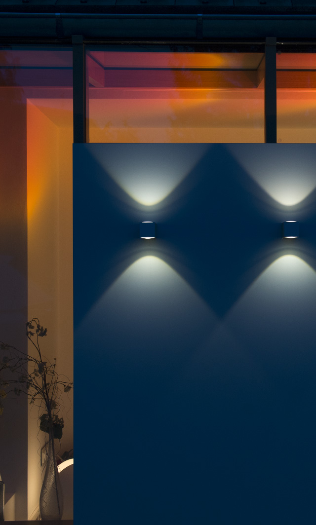 Lichtdesign & Beratung